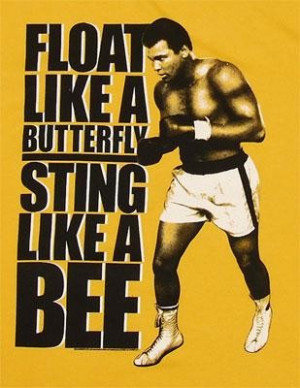 Great quotes sayings muhammad ali boxing legend