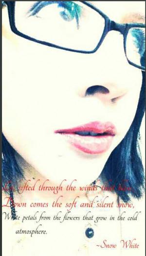 Snow White quotes by RitaLopez