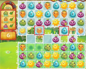 ... candy crush want you to do followclub how to win 56 on candy crush