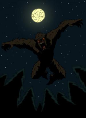 Play Werewolf The Rpg Game
