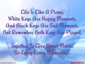 Happy Moments Quotes. .Happy Wife Happy Life Quotes