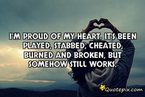 Im Proud Of You Quotes And Sayings Download this quote posted by: