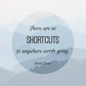 Sheri Dew quote LDS