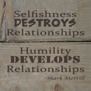 Back > Quotes For > Selfish People In Relationships Quotes