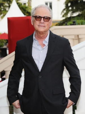 Barry Levinson Photos Credited
