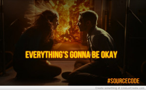 Everythings Going To Be Okay