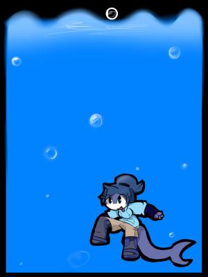 Underwater Quotes by ShadowtailsDerol