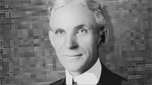 Henry Ford y el apoyo al nazismo