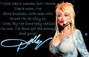 May 9 13 Dolly Parton