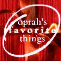 Oprah's Favorite Things 2010 – the ultimate gift list of this ...