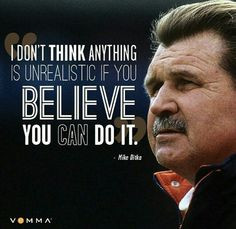 Mike Ditka More