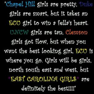 Cute Dance Quotes For Girls Ecu girls!! haha...super cute!