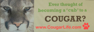 Quotes About Cougar Women