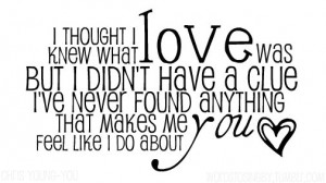 Love Quotes Country Song 2013. QuotesGramQuotes From Song Lyrics 2013