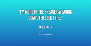 Computer Geek Quotes