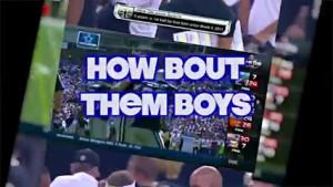 how bout them boys video dallas cowboys anthem http youtu be 56vo6z ...