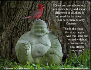 Pure Peace Equals Being Fully Alive & in Oneness