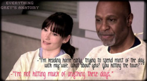 grey anatomy mark quotes | months ago Monday May 6 63 ♥ Permalink ...
