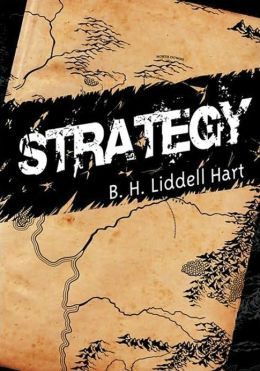 Book Review: Strategy by B.H. Liddell Hart