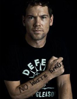 steve gleason no white flags
