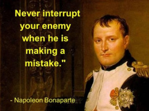 napoleon bonaparte quotes this is an amazing collection of stunning ...