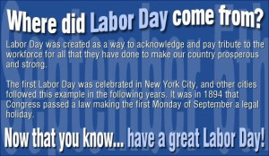 The following is a collection of work/labor quotes from famous leaders ...