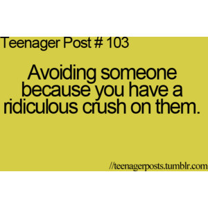 Quotes Teenager Posts