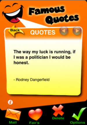 Funny 500 - Famous Quotes