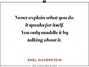 Shel Quote1