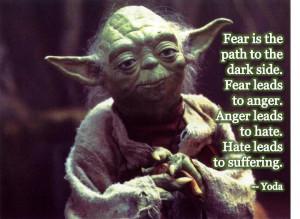 gotta love Yoda