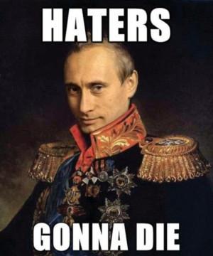 Funny Politics – Funny Putin Pictures (30 Pics)