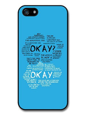 Inexpensive-The-Fault-in-Our-Stars-John-Green-Book-Quotes-case-For ...