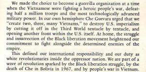 Vietnam War Quotes