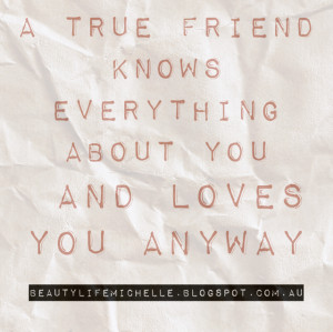 found some awesome quotes about friendship that I'd like to share ...