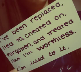 Being Cheated On Quotes & Sayings