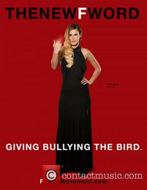 rumer willis celebrities star in anti bullying campaign 3706733