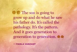 Iyanla Vanzant Quotes Love And Life Yea