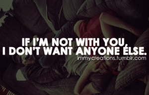 Quotes For > Swag Love Quotes Tu...