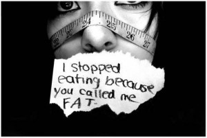 ... eating disorders, or problems with weight, eating, or body image