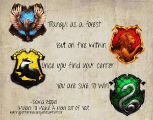 Slytherin Sayings Ravenclaw, slytherin and
