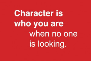 Character Counts! In Jacksonville