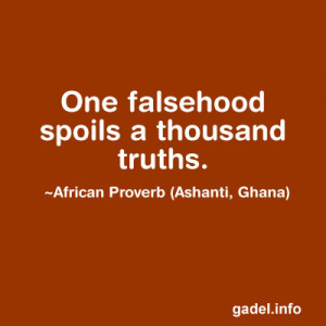 African Proverbs, African Sayings and African Quotes to Educate You