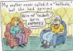 Roz Chast, Jane Smiley, Marilynne Robinson Among National Book Award ...