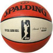 Official WNBA Basketball
