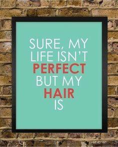 Hair #Humor #Funny