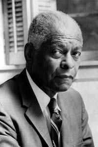 Philip Randolph E.D. Nixon Adam Clayton Powell Howard Thurman ...