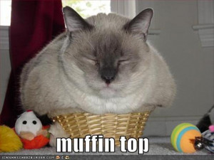 15 Funny Muffin Top Pictures