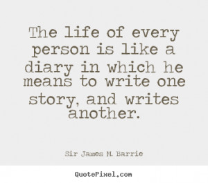 barrie more life quotes success quotes inspirational quotes ...