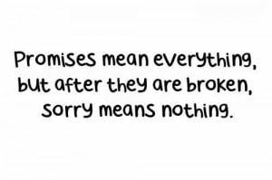 Quotes On Trust Broken Quotes About Trust Issues and Lies In a ...