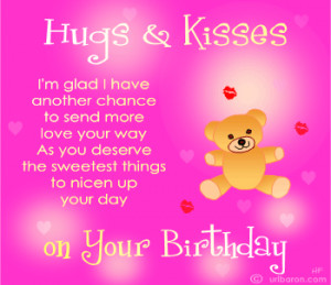 birthday niece quotes birthday card birthday quotes bears b day ...